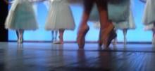 Danse classique Conservatoire de Strasbourg